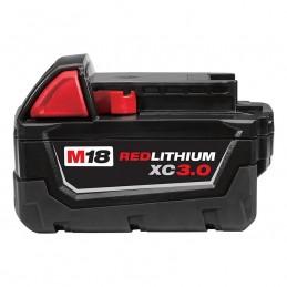 Batería De Capacidad Extendida M18 Redlithium Xc MILWAUKEE ACCESORIOS AMIL48111828 AMIL48111828 MILWAUKEE ACCESORIOS