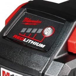 Batería HD12.0 M18 REDLITHIUM™ HIGH OUTPUT™ MILWAUKEE 48111812 AMIL48111812