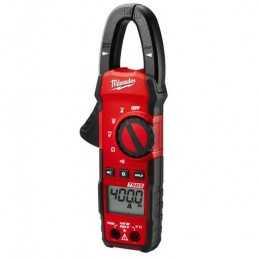 Medidor De Corriente 400 A 600 Volts Milwaukee 2235-20 MIL2235-20 MILWAUKEE ACCESORIOS