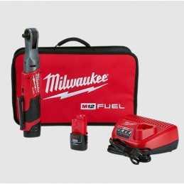 """Matraca M18 Fuel 3/8"""" Milwaukee 2557-22 MIL2557-22 MILWAUKEE"""
