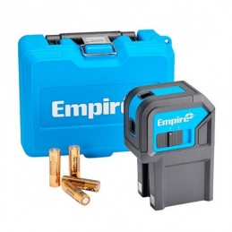 Laser Verde De Puntos Empire MILeLG3D MILWAUKEE ACCESORIOS