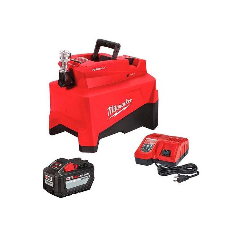 Bomba Hidraulica M18 Fuel Kit MIL2774-21HD MILWAUKEE ACCESORIOS