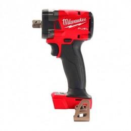 Llave De Impacto Compacta 1/2 C/Pasador De Retencion M18 Fuel - Herramienta Sola MIL2855P-20 MILWAUKEE