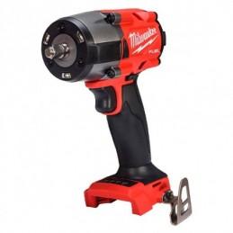 Atornillador M4 Redlithium 2101-21 200 Y 600 Rpm 1/4 Hex Con Una Bateria Milwaukee