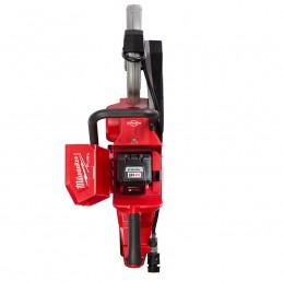 """Sierra De Corte 9"""" M18 Fuel One Key MIL2786-22hd MILWAUKEE"""