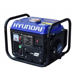 Generador A Gasolina 800-1000 W 2 Tiempos HYUNDAI HYU-HHY1000 HYU-HHY1000 HYUNDAI