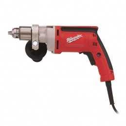 """Taladro Magnum 1/2"""" 0-850 Rpm 8 Amp Milwaukee 0300-20 MIL0300-20 MILWAUKEE"""
