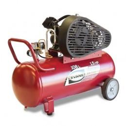 Compresor De Banda 1 1/2 Hp 108 Litros 7.8 Pcm Evans Ve13Vme150108 VE13VME150108 EVANS