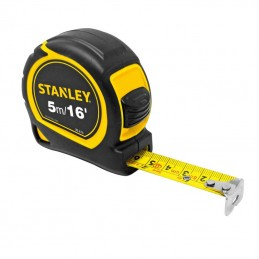 Flexómetro 5 m Global Stanley 30615 STN30615 STANLEY