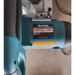"Sierra De Inglete Angular Compuesta 10"" 1,430 Watts Con Laser Makita LS1017L MAKLS1017L MAKITA HERRAMIENTAS"