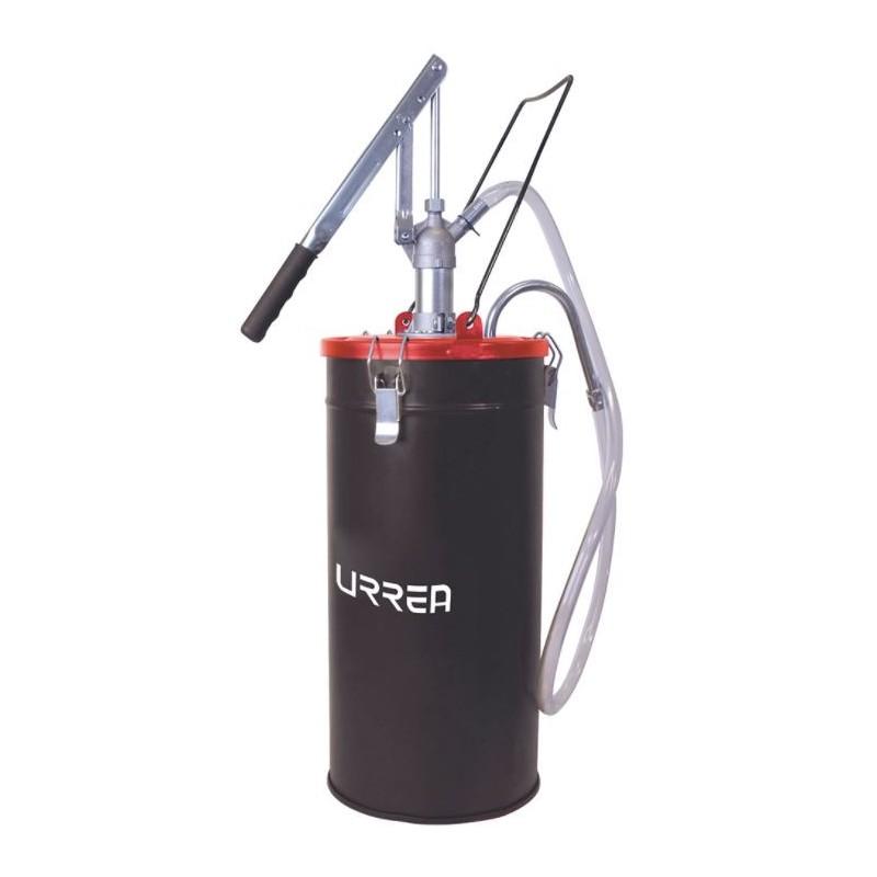 Bomba extractora de aceite concubeta de 16 L Urrea 23624 URR-23624 URREA