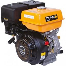 Motor A Gasolina 13 Hp Sin Marcha CEN-TKA-MG390-2 AXTECH