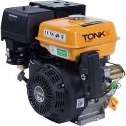 Motor A Gasolina 9 Hp Sin Marcha CEN-TKA-MG270-2 AXTECH