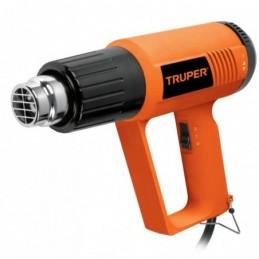 Pistola De Calor Profesional, 2000 W TRUP-16432 TRUPER