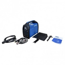 Soldar Inverter Hyundai Hhma165D Dual 110V/100A 220V/140A HYU-HHMA165D HYUNDAI