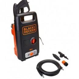 Hidrolavadora 1,300 Watts 1,595 Psi BDBW13-B3 BLACK AND DECKER