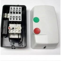 Arrancador 10 Hp 440 V Trifasico Termoplastica Dl60 Hz 10-15 Amp WEG-10186086 MOTORES WEG