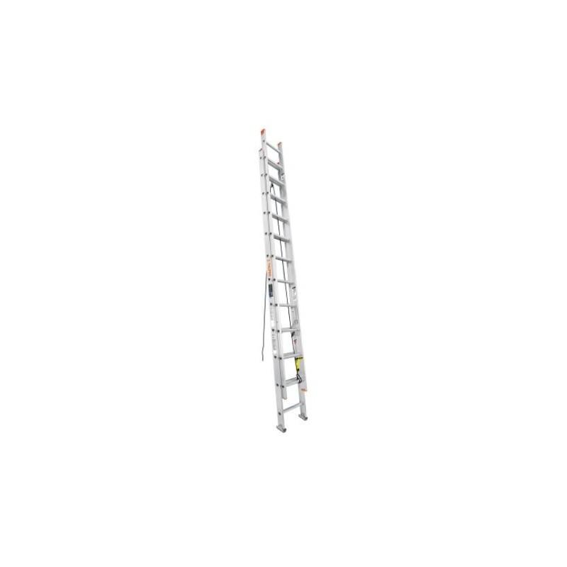 Escalera De Extensión, Tipo Iii, 24 Peldaños TRUP-16028 TRUPER