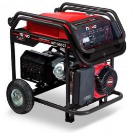 Generador 5,500 Watts 110-220V 13 Hp CEN-NIT-G5502 AXTECH