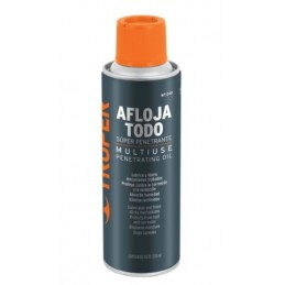Aceite Aflojatodo En Aerosol, 235 Ml TRUP-13469 TRUPER