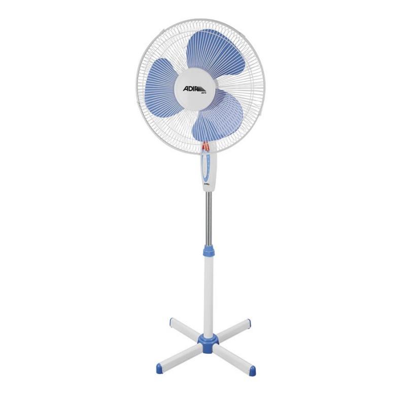 "Ventilador C/Pedestal 3 Vel. 16"" Adir 2073 ADIR2073 ADIR"