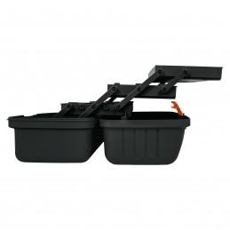 "Caja para pesca, 16"", naranja Truper 10539 TRUP-10539 TRUPER"