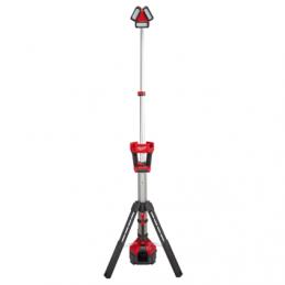 Lampara Kit De Lampara De Pedestal/Cargador Milwaukee 2135-21HD MIL2135-21HD MILWAUKEE ACCESORIOS