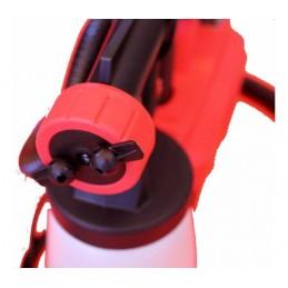 Pistola Kit de Sistema de Pintado con Pistola, Turbina HVL ADIR ADIR0648 ADIR0648 ADIR