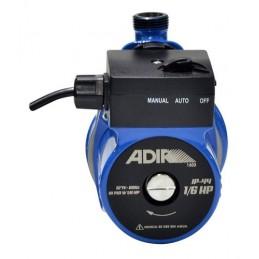 Presurizador Automatico 1/6 140 Watts Adir 1503 ADIR1503 ADIR