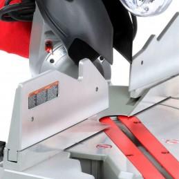 """Sierra Inglete Deslizable 12"""" Con Fijacion Digital Milwaukee 6955-20 MIL6955-20 MILWAUKEE"""