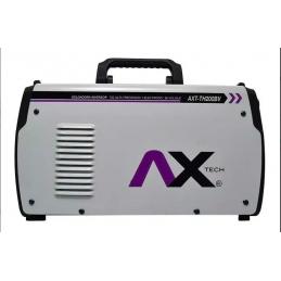Soldadora Inversora Electrodo/Tig 200 Amp Hf Bivoltaje 110-220 V CEN-AXT-TH200BV AXTECH