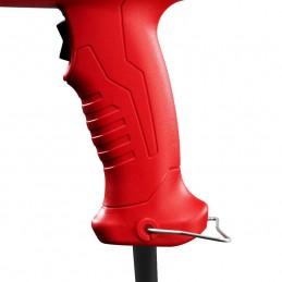 Pistola De Calor Milwaukee 8975-6 Alámbrica De 2 Temperaturas 11.6 Amp 570° /1,000° F MIL8975-6 MILWAUKEE