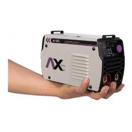 Soldadora Inversora Mini 120 Amp CEN-AXT-P120TC AXTECH