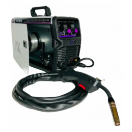 Soldadora Inversora Mig/Mag 100 Amp 110 Volts 1 Kg Electrodo CEN-AXT-EM102 AXTECH