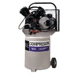 Soldadora Inversora 200 Amp Axt-Tec200 + Compresor 2 Hp 40 Litros CEN-AXT-COM08 AXTECH