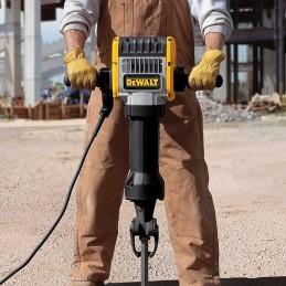 Martillo Demoledor 30 Kg Rompedor De Pavimentos Dewalt DWD25980-B3 DWD25980-B3 DEWALT