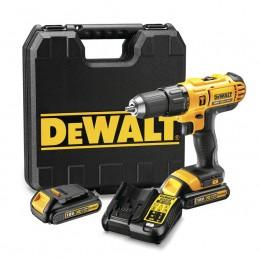 "Taladro 1/2"" Atornillador 20 Volts Impulsor Dewalt DWDCD776AC2-B3 DWDCD776AC2-B3 DEWALT"