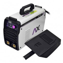Soldadora Inversora Electr/Tig Lift 160Amp Bi voltaje 110-220 V CEN-AXT-160TBVC AXTECH