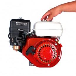 Motor A Gasolina 6.5 Hp HUSKY-RLM650M HUSKY