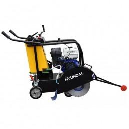 Cortadora De Concreto A Gasolina 13.1 Hp Hyundai ARES450H13 HYU-ARES450H13 HYUNDAI