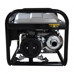 Generador a Gasolina 2.2 Kw Portatil 110 Volts 6.5 Hp Hyundai HHY2200 HYU-HHY2200 HYUNDAI