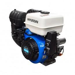 Motor A Gasolina 13.1 Hp Arranque Electrico Hyundai HYGE1310E HYU-HYGE1310E HYUNDAI