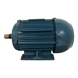 Motor Electrico 10 HP Trifasico 4 Polos Weg 12860480 WEG0089 MOTORES WEG
