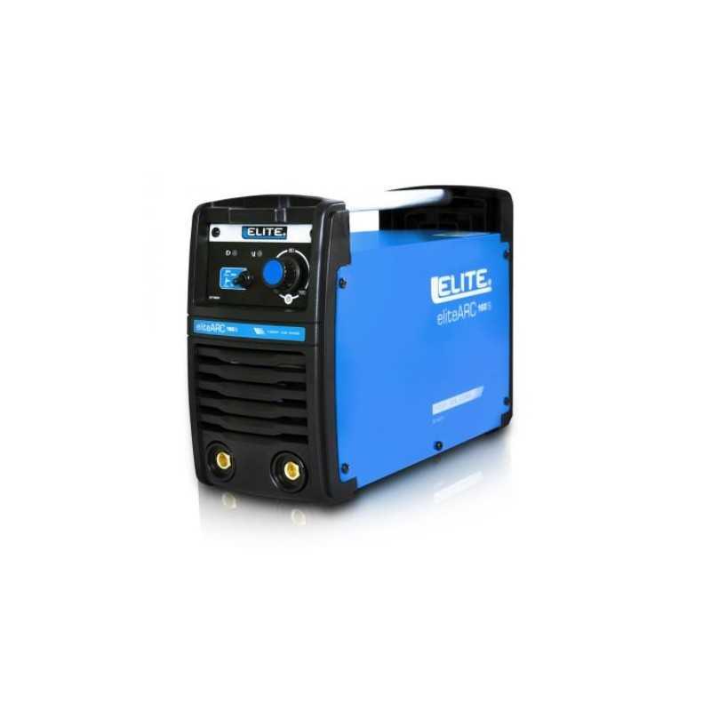Soldadora Inversor 200A A 110v/220 Elite ARC200 CEN-ELI-ARC200 ELITE TOOLS
