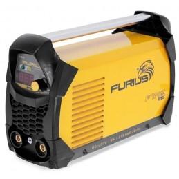 Soldadora Inversor 210 A 110v/220 Furius F 2150 CEN-FUR-F2150 FURIUS