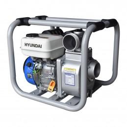 """Motobomba Autocebante 3X3"""" 6.7 Hp 4 Tiempos Hyundai HYW3067 HYU-HYW3067 HYUNDAI"""