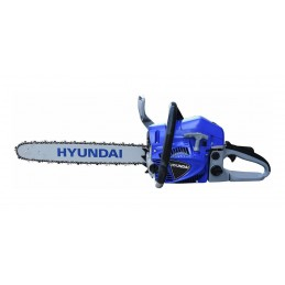 Motosierra 2.5 Hp 45 Cc Hyundai TURBO455 HYU-TURBO455 HYUNDAI