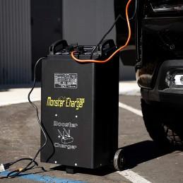 Cargador De Baterias 55 Amperes Stark Tools 21523 STK21523 STARK
