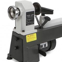 "Torno Electrico Para Madera Industrial 10"" X 18"" Stark Tools 65049 STK65049 STARK"