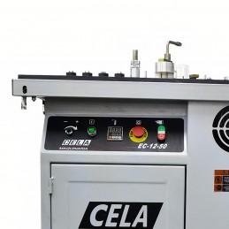 Enchapadora De Cantos 12 A 50 Mm Cela -Ec1250 CEL-EC1250 HERRAMIENTAS CELA
